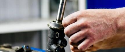 ремонт рулевого механизма